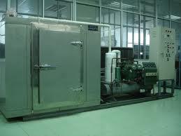 Sửa máy lạnh công nghiệp