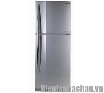 Cách sử dụng tủ lạnh toshiba