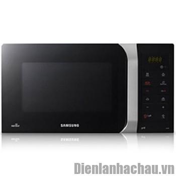 Tìm hiểu các thuật ngữ lò vi sóng Samsung