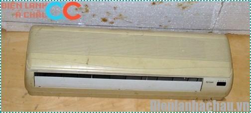 Cần chú ý gì khi mua máy lạnh cũ