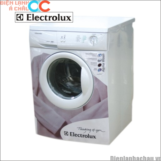 cach chon mua may giat Electrolux