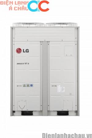 Hệ thống điều hòa Multi V IV được LG ra mắt