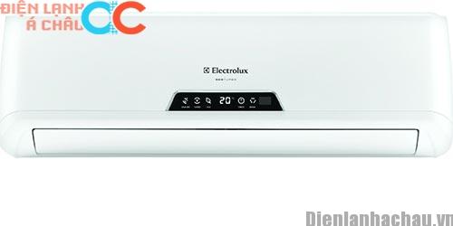 Tham gia khuyến mãi khi mua máy lạnh cùng electrolux
